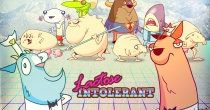 Lactose Characters